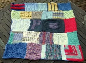 Peter's blanket